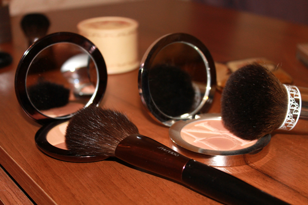 Dior Backstage Powder Brush