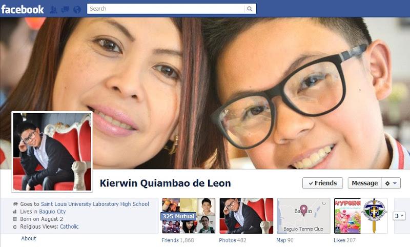 Kierwin De Leon