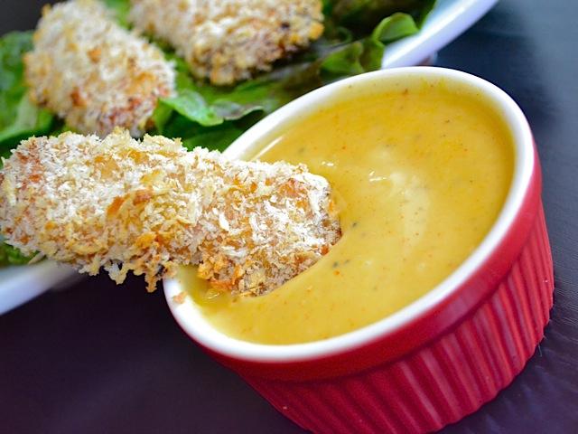 chicken tonight honey mustard sauce recipe