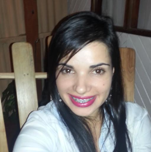 Maria Mora
