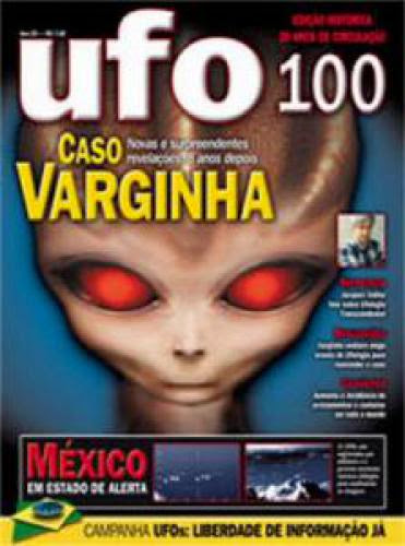 The New Roswell The Varginha Ufo Incident