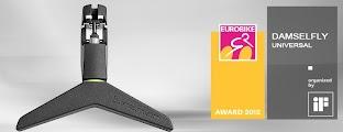 Der Dragonfly Kettennieter von Birzman gewinnt Eurobike Award