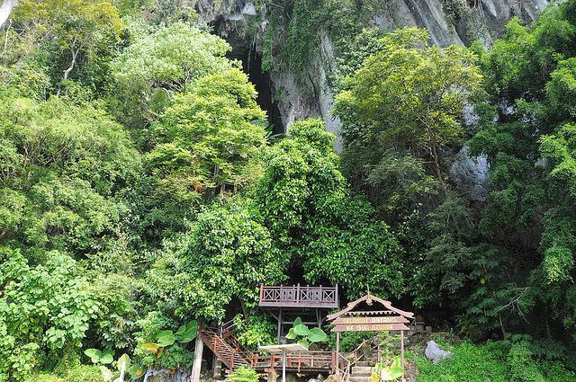 Gua-Bewah-Cave