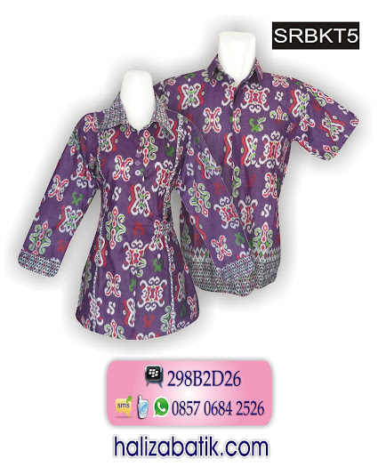 grosir batik pekalongan, Gambar Baju Batik, Baju Batik Modern, Grosir Batik