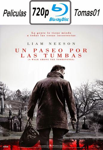 Un Paseo por las Tumbas (2014) BRRip 720p