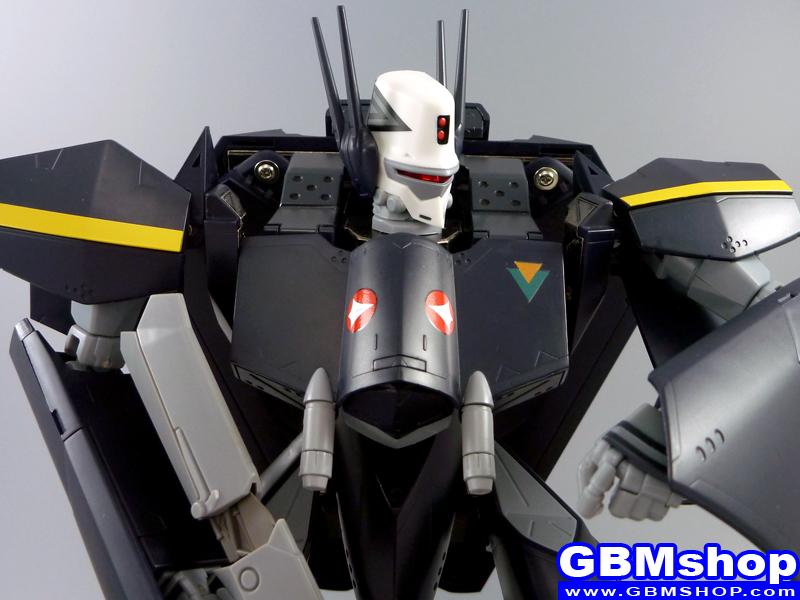 Macross 7 VF-17S Nightmare Battroid Mode
