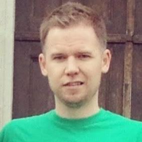 Keith Walsh