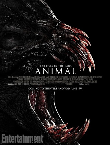Animal - Quái vật 2014