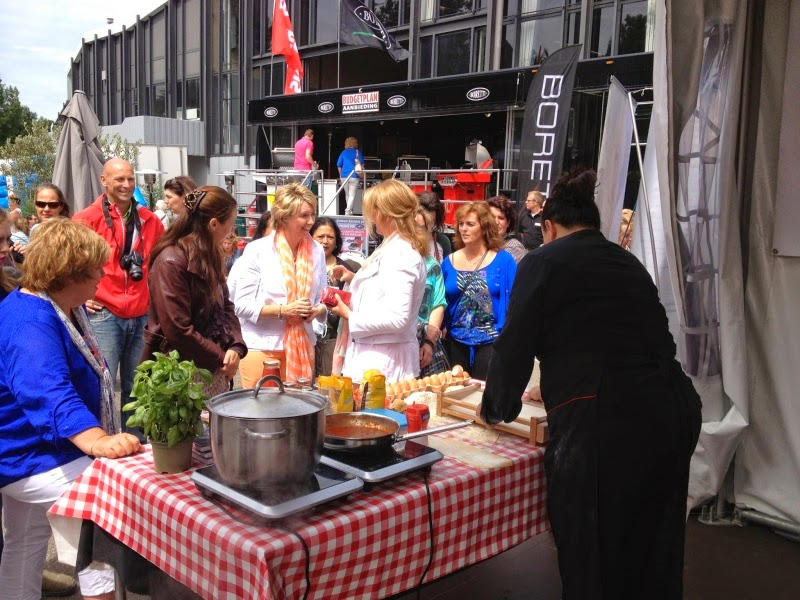 Holland Zomer Festival 2014 in Ahoy Rotterdam