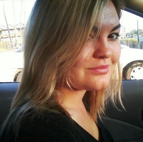 Katrina Holmes