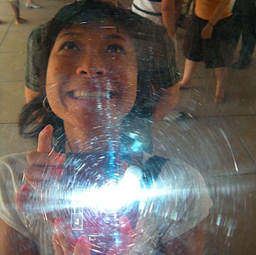 Cindy Yu Photo 23