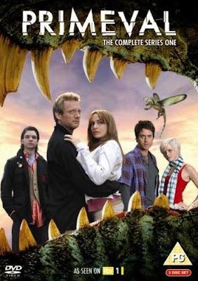 Primeval 1x02 Episodio 2 (Subtitulos español)
