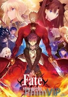 Đêm Định Mệnh: Vô Hạn Kiếm Giới Phần 2 - Fate/stay Night: Unlimited Blade Works 2nd Season poster