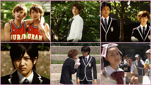 Ouran High School Host Club Live Action