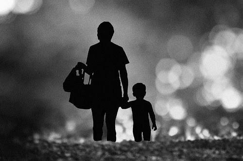 Thơ xướng họa tấm lòng người Mẹ