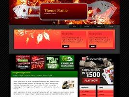 flame poker