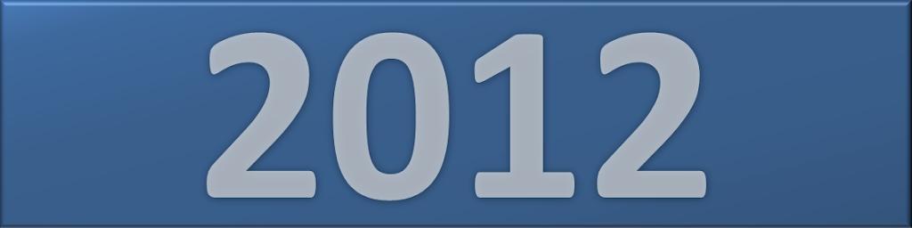 Club 2012