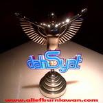 dahSyat-nya Awards 2012
