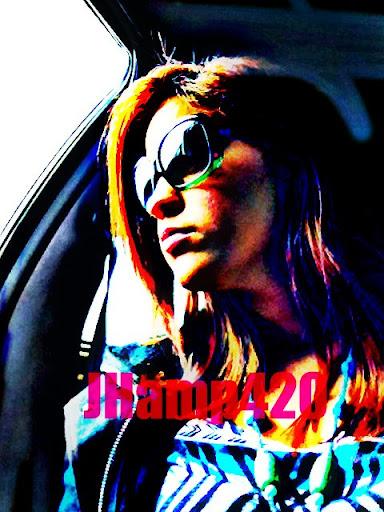 Jessica Hampton