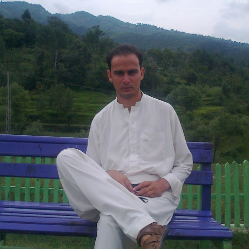 Babar Khan Photo 9