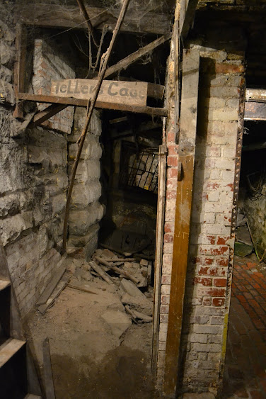 В подземельях Сиэтла - Seattle Underground Tour