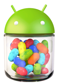 Android 4.2(Jelly Bean)