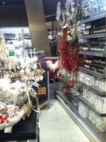 stocka, joulu, joulukoristeet, christmas, stockmann