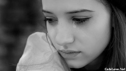 Ảnh rơi nước mắt