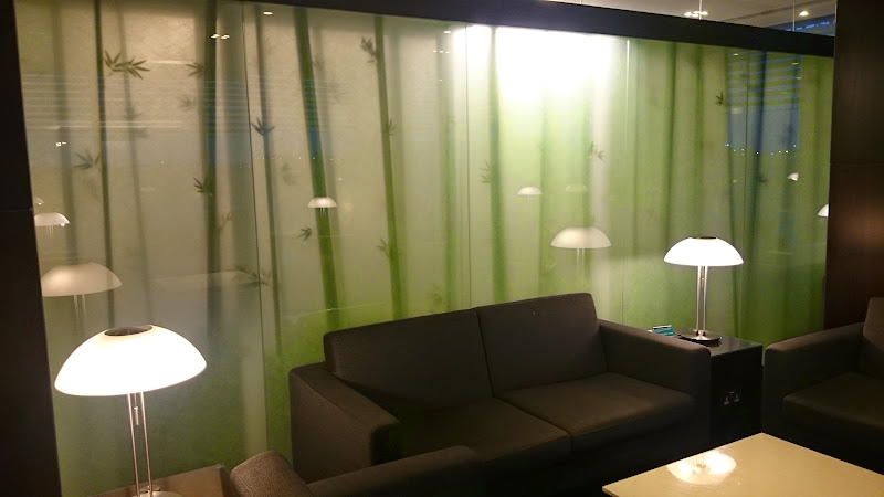 DSC 4574 - REVIEW - The Lounges of LHR T3 - EK, CX and BA (September 2014)