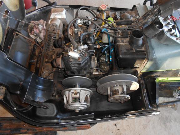 1988 wildcat wiring diagram