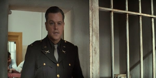 Single Resumable Download Link For English Movie The Monuments Men (2014) Watch Online Download High Quality
