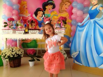 Parabéns Pra Você Feliz 3 Anos Elisa Jeitinho De Mãe