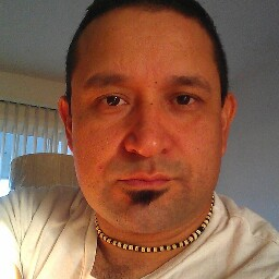 Manny Salguero