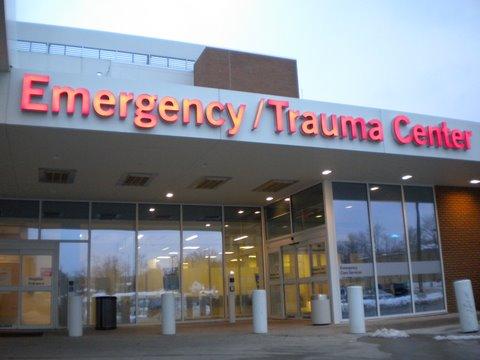 MD Whistleblower: Emergency Room: Revolving Door or Backstop?