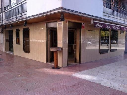 Bar Cafetería La Perdiz
