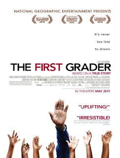 Ver Película The First Grader Online Gratis (2010)