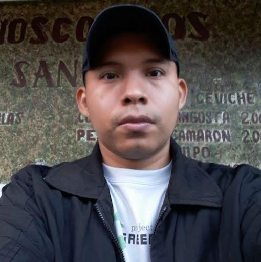 Evaristo Villagra picture