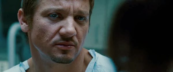 Screen Shot Of Hollywood Movie The Bourne Legacy (2012) In Hindi English Full Movie Free Download And Watch Online at Alldownloads4u.Com