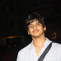Harsh Poddar's avatar