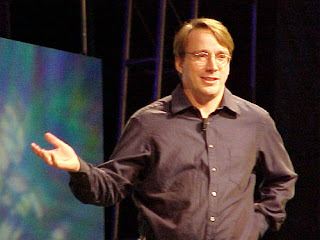 Chrome OS piace a Linus Torvalds