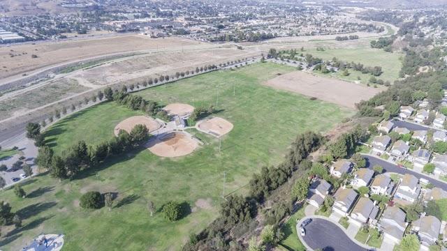 Moorpark California