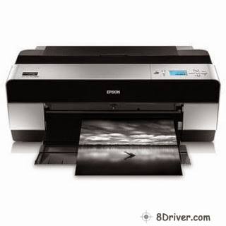 Get Epson Stylus Pro 3880 Signature Worthy Edition printers driver and Install guide
