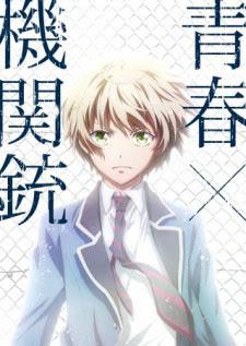 Ver online descargar Aoharu x Kikanjuu 09 Sub Español