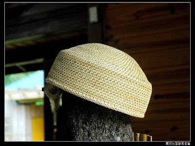 籐帽$6500