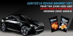 Doritos-aston-martin-kampanyası