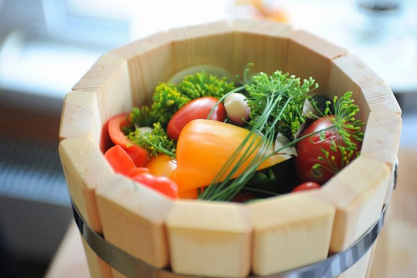 八招讓你輕鬆吃蔬菜