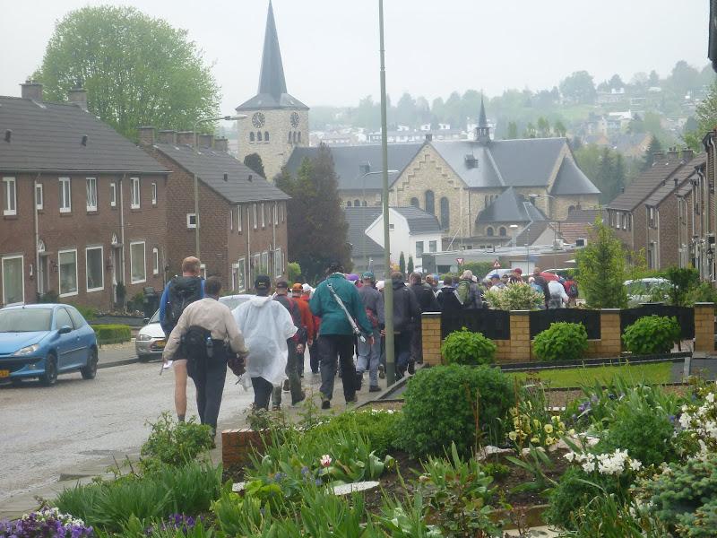 Mergellandroute, 135km/26h; Bocholtz(NL): 4-5 mai 2013 P1020305