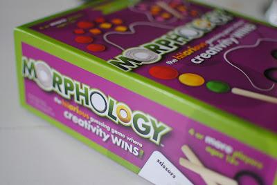 Morphology Game
