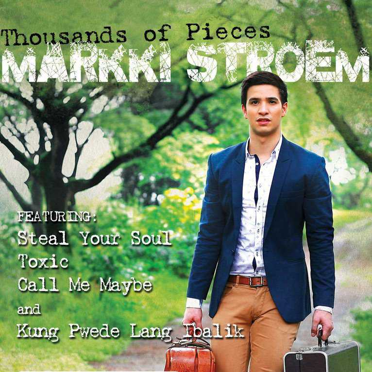 Markki Stroem - Thousands Of Pieces