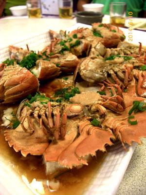 宜蘭美食-北關上好味海鮮樓